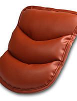 Недорогие -авто центральный подлокотник крышка коробки подушки автомобильные перила накладка обивка украшения универсальное применение