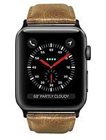 Недорогие -38 / 42мм нейлоновые ткани спортивные наручные ремешок ремешок для часов для яблока часы iwatch
