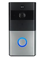 Недорогие -1080p Wi-Fi камера мобильного телефона удаленного мониторинга интеллектуальный дверной звонок открытый беспроводной камеры наблюдения