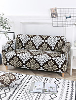 cheap -Nordic Retro European Printing Elastic Sofa Cover Single Person Three Person Sofa Cover