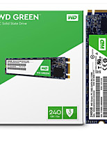 Недорогие -WD 240GB M.2 m.2 2280 type 240GB SSD