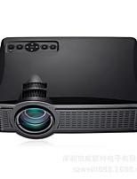 Недорогие -проектор ly40 домашний миниатюрный проектор для домашнего кинотеатра