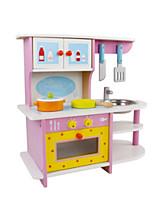 Недорогие -Кухонная раковина деревянный Древесно-пластиковый композит Древесно-пластиковая доска Дети Дети (1-4 лет) Все Игрушки Подарок 5 pcs