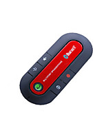 Недорогие -автомобильный солнцезащитный козырек bluetooth 4.2 автомобильная система громкой связи, вызывающая автомобильный адаптер