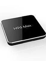 Недорогие -h96 max x2 s905x2 4 ГБ 32 ГБ android 8.1 ТВ-бокс hd умный сетевой медиаплеер