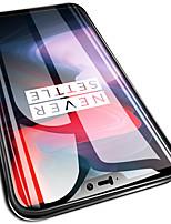 Недорогие -OnePlusScreen ProtectorOne Plus 7 Pro 3D закругленные углы Защитная пленка на всё устройство 1 ед. Закаленное стекло
