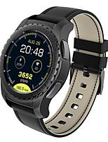 Недорогие -умные часы-телефон KW28 1,3-дюймовый сидячий напоминание монитор сердечного ритма анти-потерянный удаленной камеры спортивные умные часы