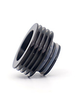 Недорогие -YUHETEC 810 1 ед. Защитные чехлы для батарей Vape Электронная сигарета for Взрослый