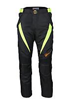 Недорогие -брюки для мотоцикла против падения брюки для мотоцикла / герметичные / ветрозащитные / износостойкие