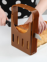 cheap -Toast Slicer Cake Bread Slicer Layerer