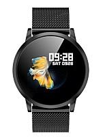 Недорогие -умный браслет smartwatch yy-g26 для android 4.4 и ios 8.0 или выше многофункциональный / запись упражнений / сенсорный экран / длительный режим ожидания / сожженный калорий пульсометр / будильник /