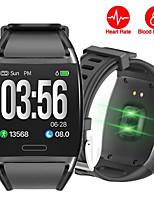 Недорогие -V2 Smart Band монитор сердечного ритма фитнес-трекер SmartBand IP67 водонепроницаемый спортивный браслет для Android IOS