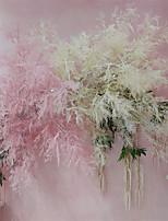 Недорогие -Искусственные Цветы 1 Филиал Классический Сценический реквизит Свадьба Pастений Вечные цветы Цветы на стену