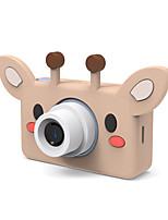 Недорогие -geekpapa ведет видеоблог Портативные / Для профессионалов / Подводная камера 4608 x 3456 пиксель Плавание / Отдых и Туризм / На открытом воздухе 2 дюймовый 16.0 Мп КМОП