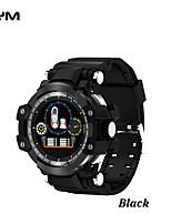 Недорогие -умные люди часы пульсометр дистанционный шагомер спортивные часы ip68 водонепроницаемый браслет шагомер android ios