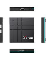 Недорогие -x1pro android 9.0 rk3318 2 ГБ 16 ГБ четырехъядерный