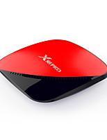 Недорогие -X88pro Android 9.0 RK3318 4GB 32Гб Quad Core