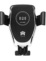 Недорогие -автомобильное быстрое беспроводное зарядное устройство для iPhone X 8/8 Plus Samsung Galaxy S9 / S9 Plus / S8 / S8 Plus