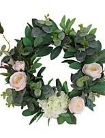 Недорогие -Искусственные Цветы 1 Филиал Классический Стиль Pастений Букеты на стол