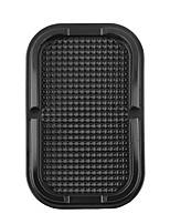 Недорогие -автомобильный липкий коврик против скольжения с сильной вязкой силой для украшения смартфона iphone