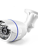 Недорогие -Цифровой видеонаблюдения безопасности 1080p HD камера инфракрасного ночного видения камеры видеонаблюдения Pal-3,6 мм