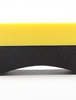 Недорогие -автомобильный профессиональный шинный шинный аппликатор многофункциональный изогнутой губкой