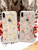 Недорогие -iphone чехол для XR XS Макс богиня анти-осень мода цветок для яблока 8 плюс 7 плюс