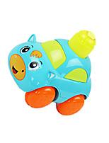 Недорогие -Игрушечные машинки Мягкие пластиковые Дети (1-4 лет) дошкольный Все Игрушки Подарок 1 pcs