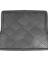 Недорогие -автомобильный коврик багажника коврики салона автомобиля для для Toyota Land Cruiser Prado 150 смешанный материал