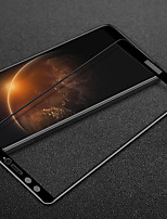 Недорогие -HuaweiScreen ProtectorHonor 9 HD Защитная пленка для экрана 1 ед. Закаленное стекло