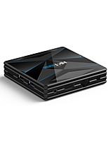 Недорогие -Интеллектуальный мультимедийный телевизионный проигрыватель hk1 super 04 android 9.0 4 ГБ ОЗУ 128 ГБ rom Rockchip RK3318 4K USB3.0 h.265 Google Play IP TV Set Top Box