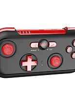 Недорогие -ipega pg-9085 Беспроводная рукоятка контроллера для IOS / ПК / Android, Bluetooth Cool / Новый дизайн / Портативная рукоятка контроллера ПК / ABS 1 шт. блок