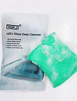 Недорогие -стекло глубокое моющее средство удалить масляную пленку царапины чистящие губки автомобильные аксессуары для чистки
