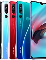 """Недорогие -CECT CECT P30 Pro 6.3 дюймовый """" Сотовый телефон ( 3GB + 32Гб 8 mp MediaTek MT6737T 4800 mAh mAh )"""