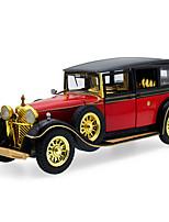 Недорогие -Игрушечные машинки Мотоспорт Гоночная машинка Автомобиль Гоночная машинка профессиональный уровень Алюминиево-магниевый сплав Детские Для подростков Все Игрушки Подарок