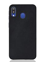 Недорогие -Чехол Nillkin для Samsung Galaxy Note 8 / Note 9 блеск блеск / противоударный / пылезащитный задняя крышка блеск блеск мягкое ТПУ для заметки 8 / Note 9