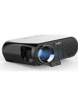 Недорогие -Вивибрайт gp100up жк-светодиодный проектор 3500 лм поддержка android 4k 28 ~ 280 дюймов