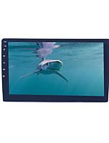Недорогие -tft 9 дюймов 2 din android 8.1 4g оперативной памяти 32g rom автомобильный gps-навигатор 4g (wcdma) / wifi / встроенный bluetooth для универсальной поддержки microusb wmv / avi / mpeg ape / flac jpeg