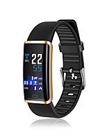 Недорогие -Vo370c умный браслет пульсоксиметр шаг сна мониторинг фитнес спорт умный браслет 1,3-дюймовый экран умные часы