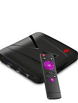 Недорогие -mx10 mini android 9.0 четырехъядерный ТВ-бокс 3d 4k hd h.265 hdr10 usb3.0 2 ГБ / 16 ГБ Wi-Fi потоковый медиаплеер