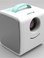 Недорогие -Новый Q2 мини-проектор бытовой светодиодный проектор поддерживает проекцию высокой четкости 1080p