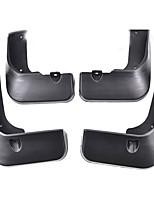 Недорогие -для 15-17 кулачков автомобиля передние задние брызговики комплект брызговиков профессиональные автомобильные крылья