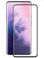Недорогие -OnePlusScreen ProtectorOne Plus 7 Pro HD Защитная пленка для экрана 1 ед. Закаленное стекло