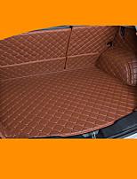 Недорогие -автомобильный Магистральный коврик Коврики на приборную панель Назначение Mercedes-Benz 2012 / 2013 / 2014 B200 XPE