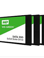 Недорогие -wd 120gb 2.5 '' ssd sata3 interface высокоскоростное чтение и запись