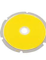 Недорогие -Светодиодная лампа источник бисера теплый белый натуральный белый прохладный белый 30 В 50 Вт початка лампы шарик источник освещения 80 мм * 80 мм аксессуары для освещения