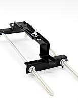 Недорогие -универсальный регулируемый поперечный держатель батареи держатель нижнего кронштейна автомобильный чехол для галстука