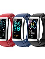 Недорогие -Td19 умный браслет часы сердечного ритма артериальное давление упражнения шаг Bluetooth водонепроницаемый