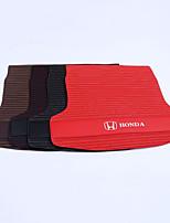 Недорогие -автомобильный Магистральный коврик Коврики на приборную панель Назначение Audi Все года Кожа
