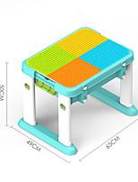 Недорогие -GUDI Конструкторы 202 pcs совместимый Legoing Ручная работа Взаимодействие родителей и детей Игрушки Подарок